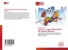 Portada del libro de 2010–11 Liga Panameña de Fútbol Season