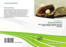 Buchcover von Eduardo Núñez