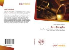 Buchcover von Jerry Gonzalez