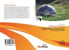 Bookcover of Adriano Rossato