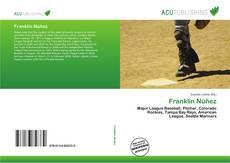 Bookcover of Franklin Núñez