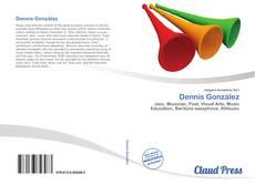 Bookcover of Dennis González