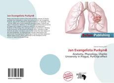 Buchcover von Jan Evangelista Purkyně