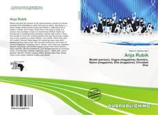 Bookcover of Anja Rubik