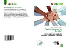 Обложка Psychothérapie de Soutien