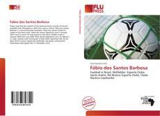Capa do livro de Fábio dos Santos Barbosa