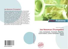 Bookcover of Joe Newman (Trumpeter)