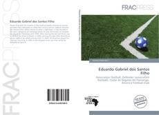 Portada del libro de Eduardo Gabriel dos Santos Filho