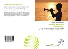 Portada del libro de James Morrison (Musician)