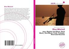 Couverture de Blue Mitchell