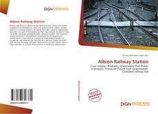 Capa do livro de AlbionRailwayStation