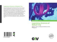 Legislative Districts of Makati City kitap kapağı
