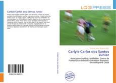 Portada del libro de Carlyle Carlos dos Santos Junior
