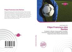 Capa do livro de Filipe Francisco dos Santos