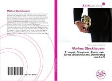 Bookcover of Markus Stockhausen