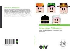 Buchcover von Lapu-Lapu, Philippines