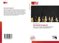 Bookcover of Berthold Englisch