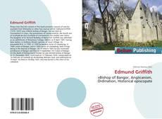Portada del libro de Edmund Griffith