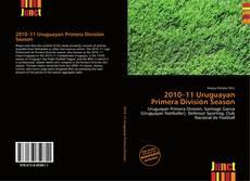 2010–11 Uruguayan Primera División Season kitap kapağı
