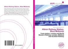 Buchcover von Albion Railway Station, West Midlands