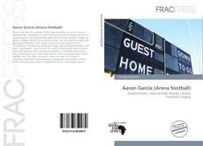 Buchcover von Aaron Garcia (Arena football)