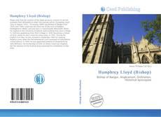 Portada del libro de Humphrey Lloyd (Bishop)