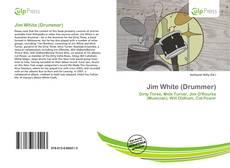 Borítókép a  Jim White (Drummer) - hoz