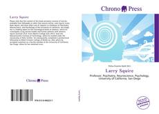 Bookcover of Larry Squire