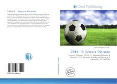Bookcover of 2010–11 Tercera División