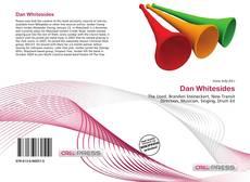 Couverture de Dan Whitesides