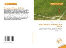 Portada del libro de Alexandre Afonso da Silva