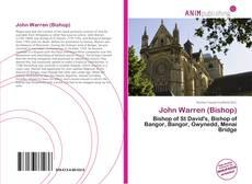 Capa do livro de John Warren (Bishop)