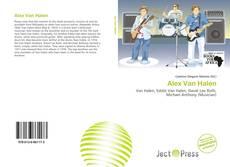 Bookcover of Alex Van Halen