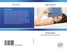 Bookcover of Frame Story