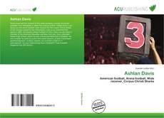 Buchcover von Ashlan Davis