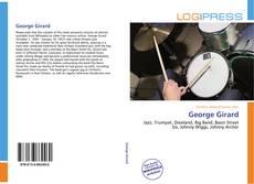 Buchcover von George Girard