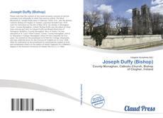 Joseph Duffy (Bishop) kitap kapağı