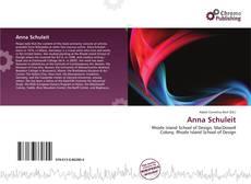 Couverture de Anna Schuleit