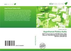 Portada del libro de Asprihanal Pekka Aalto
