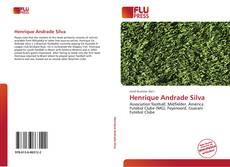 Henrique Andrade Silva kitap kapağı