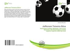 Bookcover of Jefferson Teixeira Silva