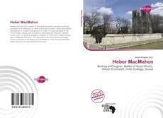 Обложка Heber MacMahon