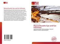 Bookcover of Massachusetts Eye and Ear Infirmary