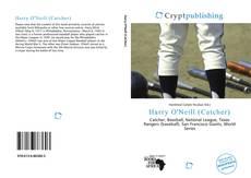 Bookcover of Harry O'Neill (Catcher)