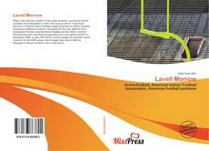 Buchcover von Lavell Morrow