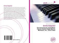 Bookcover of Greta Salpeter