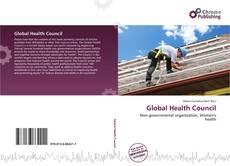 Copertina di Global Health Council