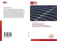 Bookcover of Jared Lorenzen