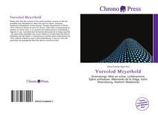 Couverture de Vsevolod Meyerhold