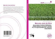 Marcelo José da Silva kitap kapağı